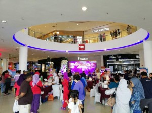 UTHM Bazaar Vaganza