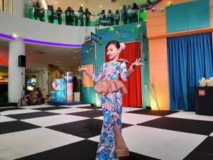 Little Raya Divas Competition 2019