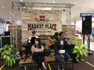 Market Place 2018